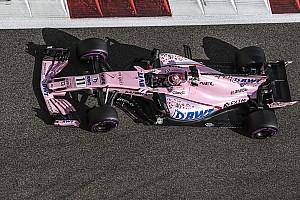 F1 Noticias de última hora Pérez aspira a terminar con nota alta en Abu Dhabi