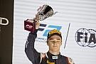 FIA F2 Роуланда позбавили перемоги, Маркелов – віце-чемпіон Ф2