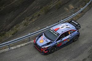 WRC Noticias Vídeo: una salida de pista provoca el abandono de Sordo en Montecarlo