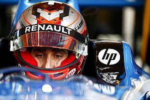 Officiel - Nicolas Prost va quitter Renault e.dams