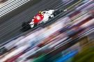 Formel 1 Sauber: Leclerc-Abflug sorgte für Ericssons Ausscheiden