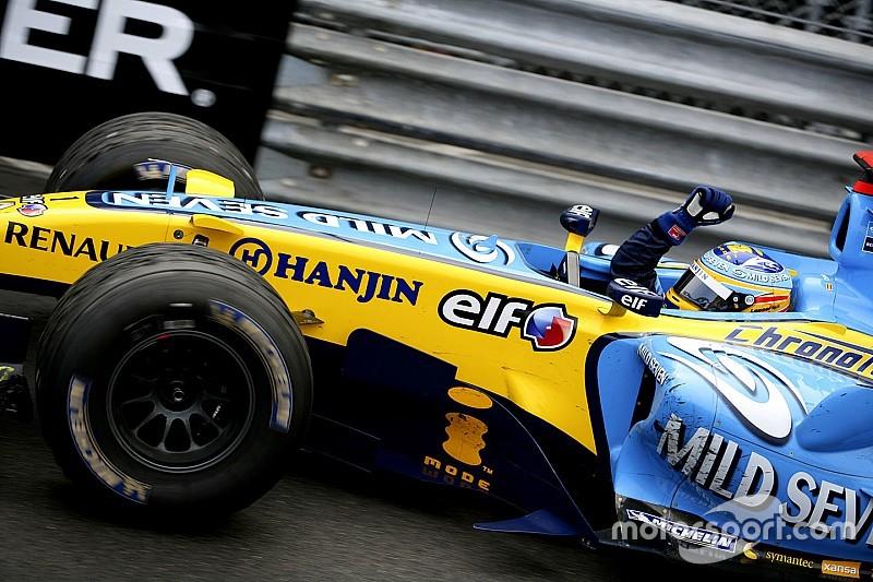 Michelin renonce à un retour en F1