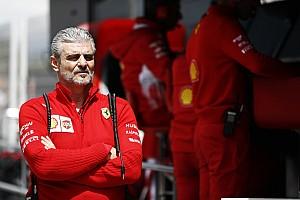 Forma-1 Motorsport.com hírek A Ferrari csapatfőnöke nem keres kifogásokat