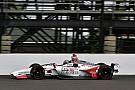 IndyCar Indy 500: Andretti passeert 227 mph op tweede trainingsdag