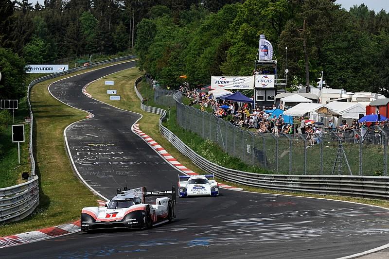 У Porsche націлилися на рекорд кола на Нордшляйфе