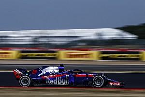 Formula 1 Breaking news Hartley gets fresh engine parts after crash