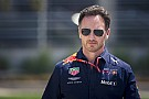 Хорнер выделил главную проблему Red Bull в сезоне-2018