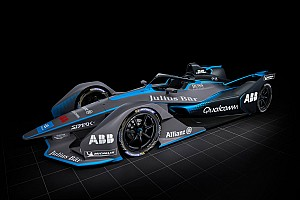 Formel E News Piquet: Neues Formel-E-Auto ein Nachteil?