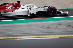 Alfa Romeo зробила Sauber привабливішою