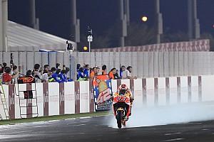 MotoGP Noticias Marc Márquez ve mejora, pero no en su totalidad