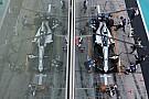 Анализ: кто был быстрейшим пилотом Williams на тестах в Абу-Даби