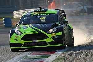 Rallye Etappenbericht Sechster Sieg: Valentino Rossi gewinnt Monza-Rallye-Show 2017