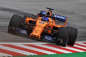 Formula 1 Breaking news Alonso to start from pitlane after wing change