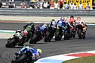 Crutchlow: Assen-style pack races a