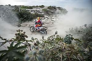 Дакар Топ список Дакар-2018, Етап 4: найкращі світлини мотоциклів і квадроциклів