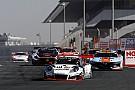 Langstrecke 24h Dubai 2018: Zweikampf zwischen Mercedes und Porsche