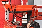 Formel-1-Technik: Ferrari und Mercedes mit neuen Heckflügeln in Baku