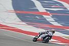 Moto3 Martin leva segunda no ano em prova aberta nos EUA