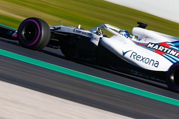 Williams admite dificultades, pero garantiza que mejorará en la temporada