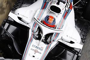 Kubica, aki rendre veri a Williams versenyzőit: ülést érdemelne?