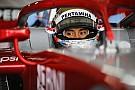 FIA F2 Leclerc komentari kans dua pembalap baru Prema