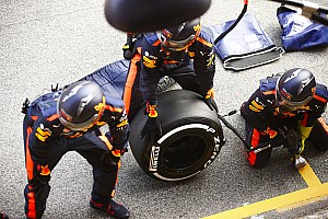 Formula 1 Breaking news Pirelli using new software to spice up F1 strategies