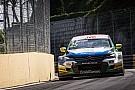 WTCC Беннани выиграл первую гонку WTCC в Макао, прерванную из-за аварии