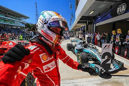 F1 Opinión: Ferrari tiene motivos para sonreír a pesar de perder el título
