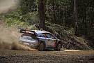 WRC WRC Australien: Andreas Mikkelsen dominiert den Freitag