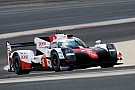 WEC Alonso con la Toyota ha coperto più della distanza di un GP!