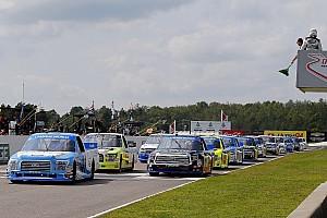 NASCAR unveils Truck Series bonus program, procedural changes