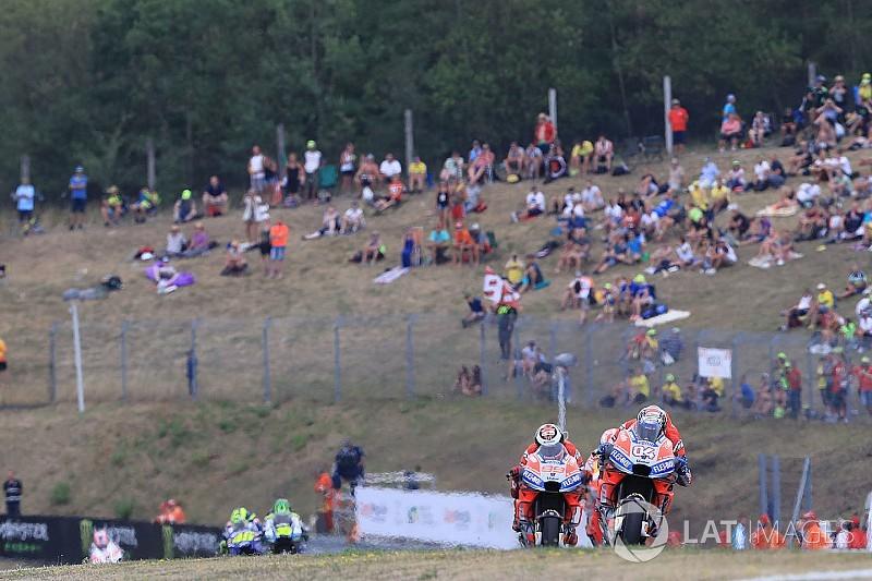10+1 ok, amiért életre szóló élmény kilátogatni egy MotoGP hétvégére