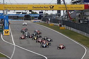 Le calendrier 2019 de F3 Europe révélé