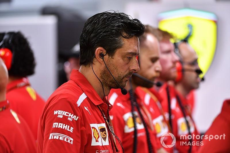Ferrari no tira la toalla:
