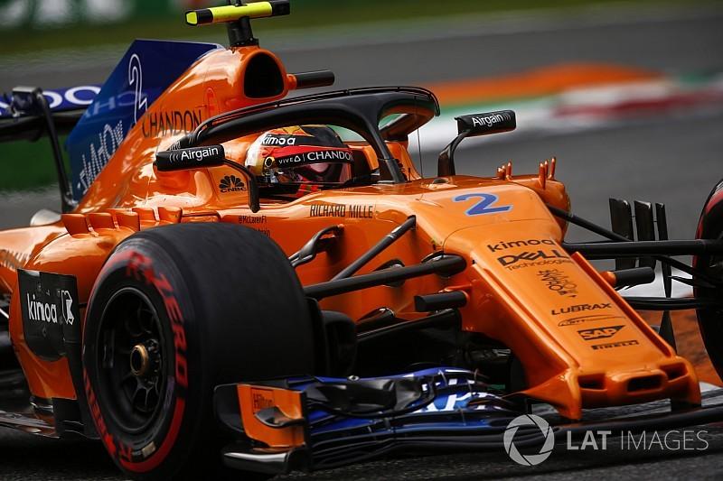 Fry, Key, Stella : le nouveau départ technique de McLaren