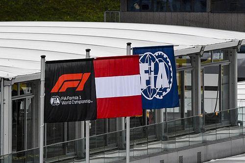 F1'in geliri, pandemi döneminde 620 milyon dolardan 24 milyona düştü