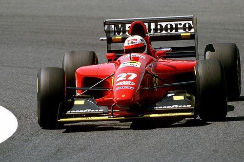 """Larini: """"Nel '91 dovevo essere al fianco di Senna in Ferrari"""""""