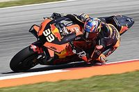 Brno MotoGP: Rookie Binder scores KTM's first win