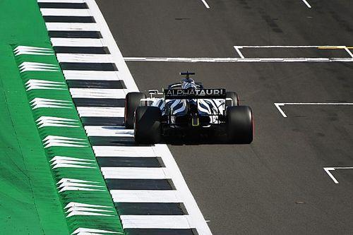 Volledige uitslag van de 70th Anniversary Grand Prix
