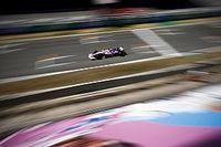 Spanish Grand Prix qualifying results, full grid lineup