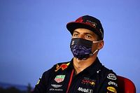 Verstappen: Lewis nem akarta kiütni Albont, előre kell tekintenünk
