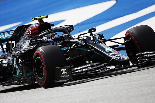 FIA rejeita protesto da Red Bull sobre sistema de direção da Mercedes