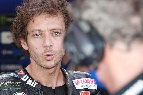 """Rossi: """"La KTM può lottare per il Mondiale"""""""