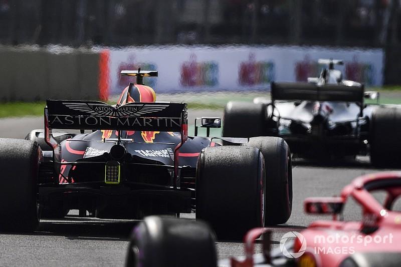 Red Bull'un yakıt tedarikçisi yağ yakılmaması için daha fazla kısıtlama istiyor