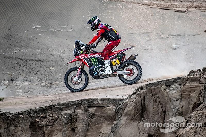 Rallye Dakar 2019: de Soultrait gewinnt fünfte Etappe, Brabec verteidigt Führung