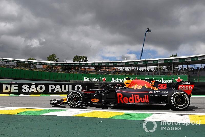 EL1 - Verstappen en tête, les top teams en un dixième