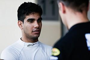 Prema Racing ufficializza l'ingaggio di Jehan Daruvala per la stagione 2019 di FIA Formula 3