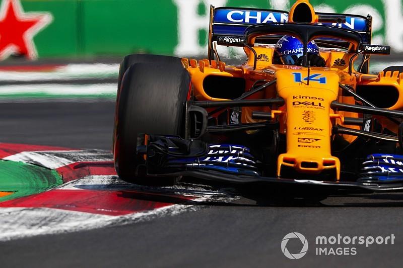 Fernando Alonso: Abu Dhabi wird mein bestes Rennen 2018!