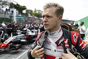 Haas no entiende la mala reputación de Magnussen
