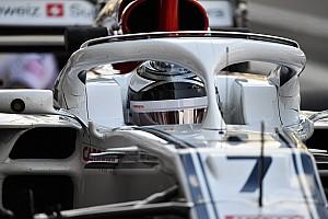 Räikkönen és a nagy visszatérés a Sauberhez: képes összeállítás